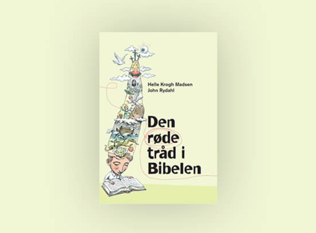 Image of one of the Bibelselskabet books