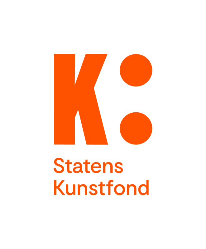 Logo for Statens Kunstfond